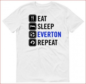 Everton T-Shirt
