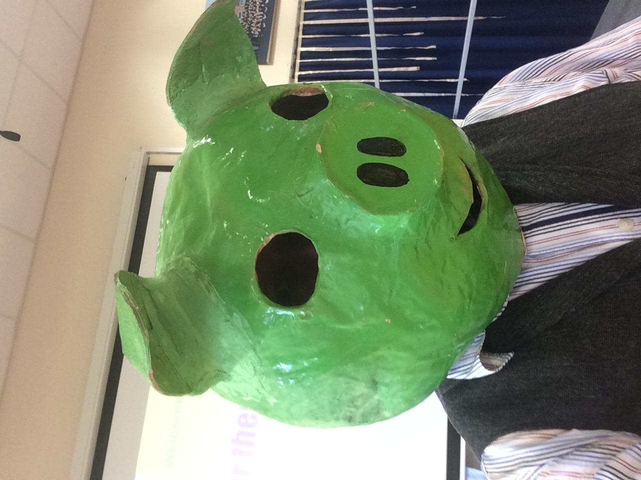 PigHeadHoncho's Avatar